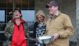 Sarah Palin Ted and Shemane Nugent