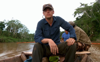 South American Jungle Hunt Leaves Steven Rinella Speechless