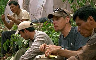 MeatEater Indulges in a Bolivian Jungle Feast