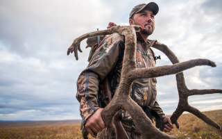 Savage Outdoors Four-Part Mini Series in Alaska Begins Tuesday at  10pm EP