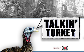 Blake Shelton and Guy Fieri Turkey Hunt on Avian-X TV