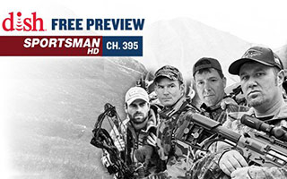 DISH Free Preview of Sportsman Channel and World Fishing Network