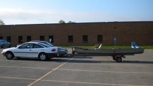 CanoeAtWork