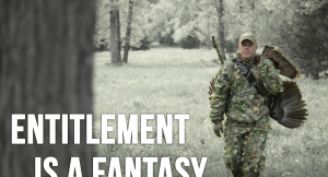 Turkey Hunting's Greatest Myth about Success