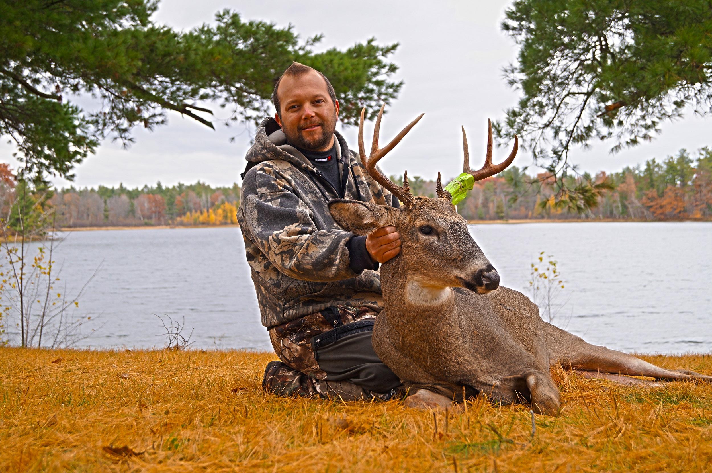 Jake deer 1