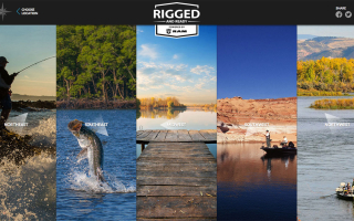Outdoor Sportsman Group Launches Rigged & Ready Powered by RAM