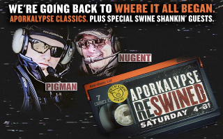 "Sportsman Channel Re-swines ""Aporkalypse"""