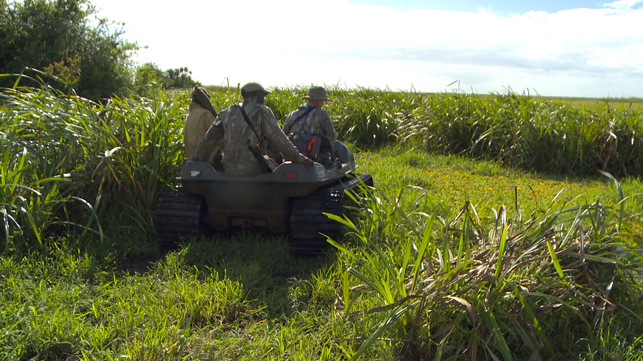 ATV Mozambique