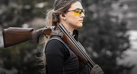 PSCA (Professional Sporting Clays Association) Pro Tour