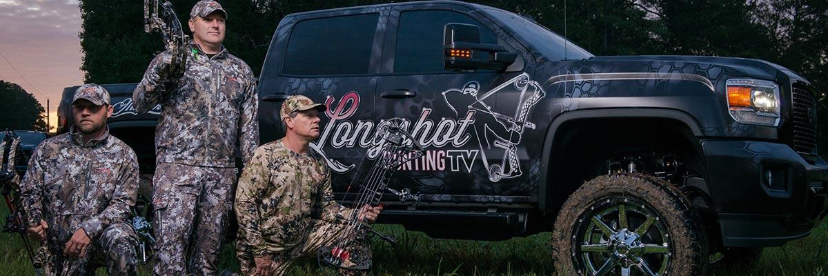 Longshot TV