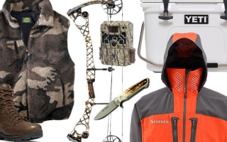 12 big ticket gift ideas for the outdoor enthusiast sportsman channel - Christmas Gifts For Outdoorsmen