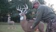 Archery Target Panic Buck Fever