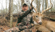 Late Season Deer Hunting Tips by Travis Faulkner