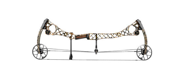 Mathews No Cam HTR Bow