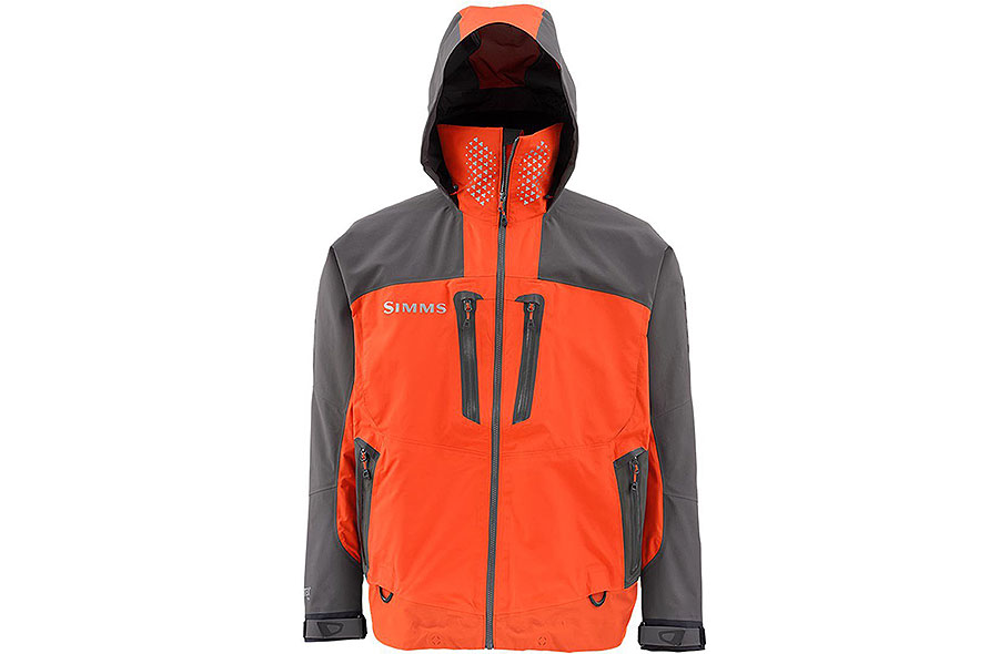 Simms Prodry Rain Suit