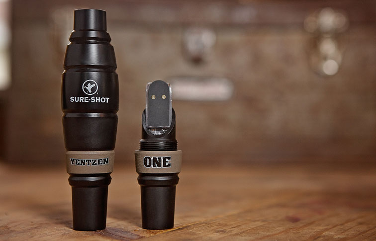 Sure Shot Yentzen One Duck Call