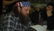 Willie Robertson 2016 ATA Show
