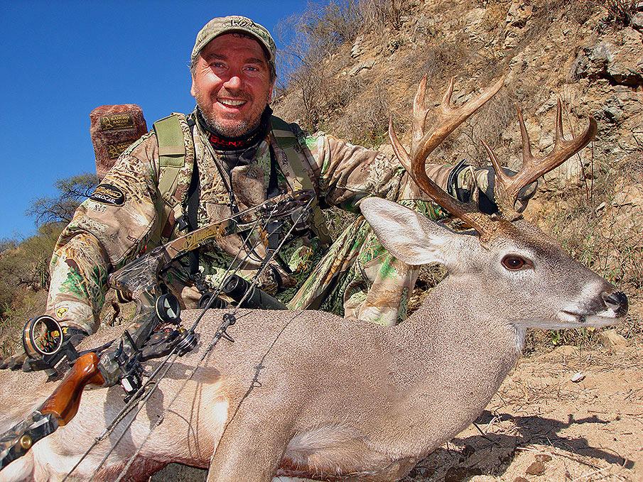 Coues Deer Trip Planning Tips Tom Miranda
