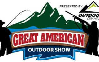 Outdoor Sportsman Group at the 2016 Great American Outdoor Show