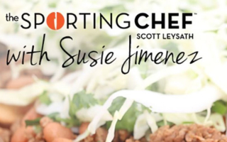 'The Sporting Chef' Features Food Network Star Finalist Susie Jimenez on Sportsman Channel