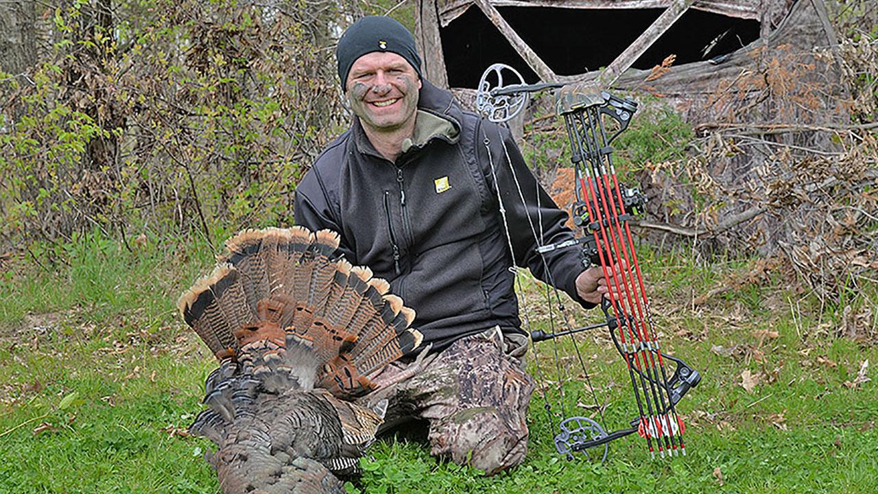 Calling Pressured Tom Turkeys Tony Peterson Bowkill