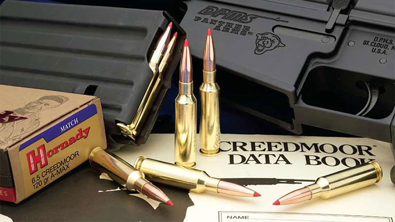 6.5 Creedmoor Q&A With the Experts