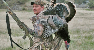 7 Hardcore Turkey Hunting Strategies for Super-Tough Toms
