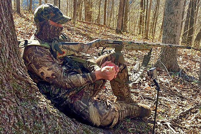 Turkey Hunting Camo Www Pixshark Com Images Galleries