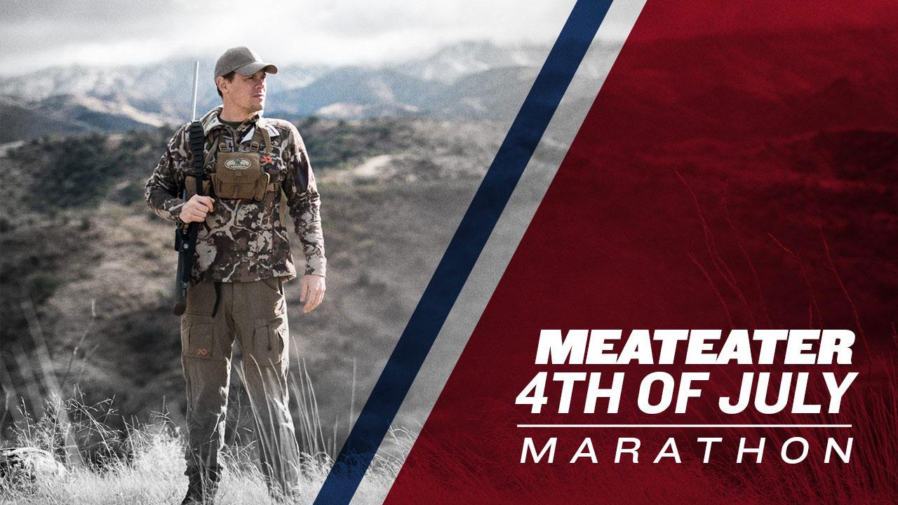 MeatEater 4th Marathon