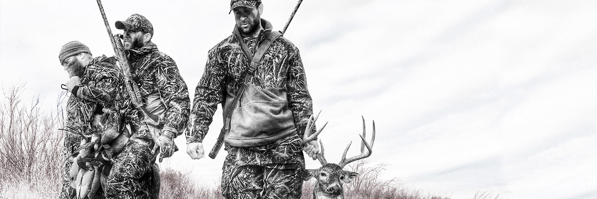 Simmons Sporting Goods' All Things Hunting – ATH