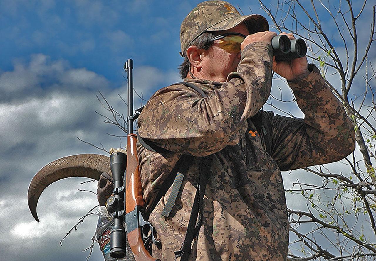 aoudad-sheep-hunting-tips