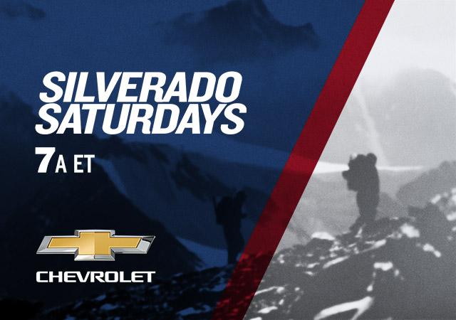Chevy Silverado Saturdays