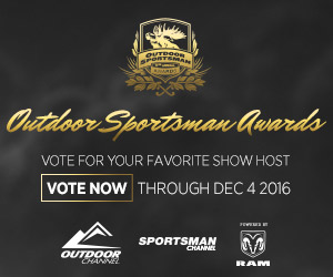 Click now to vote for your Favorite Show Host