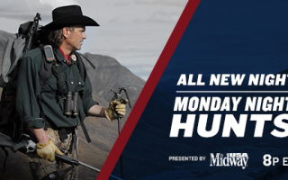 Sportsman Channel Weekly Programming Highlights 3/23/17