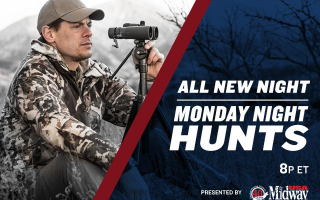 Sportsman Channel Weekly Programming Highlights 3/2/17