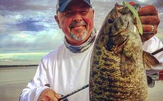 Xtreme Bass Angler