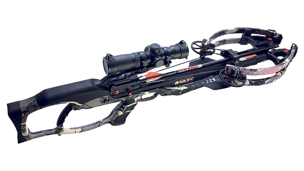 ravin-r15-crossbow-425-fps