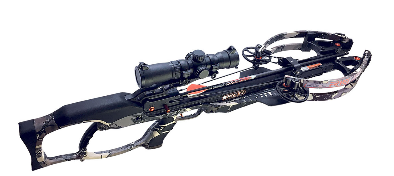 ravin-r15-crossbow