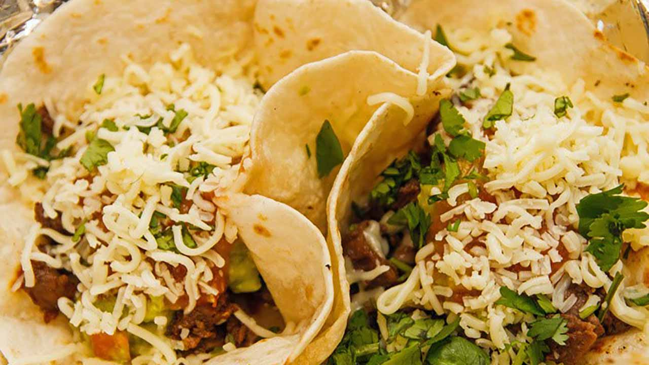 The Sporting Chef Shredded Duck Tacos