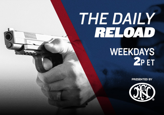The Daily Reload Presented by FN