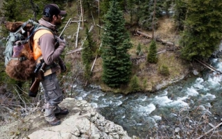 Into High Country With Jason Matzinger