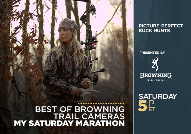 My Saturday Marathon Best of Browning