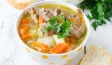 Wild Turkey Vegetable Soup Recipe (The Sporting Chef)
