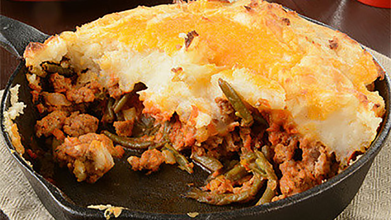 Hunter's Shepherd Pie Recipe