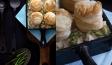 Pheasant and Green Chili Pot Pie Recipe
