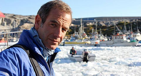 Robson Green's Extreme Fishing Challenge