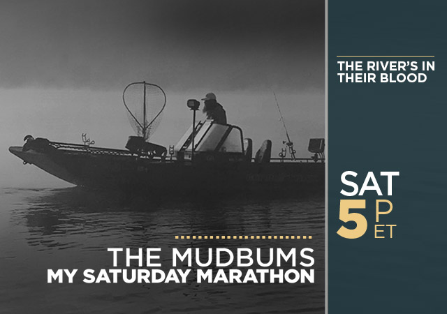 My Saturday Marathon The MudbuMs