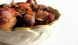 Slow Cooker Bacon-Wrapped Venison Recipe