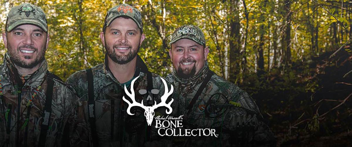 Michael Waddell's Bone Collector