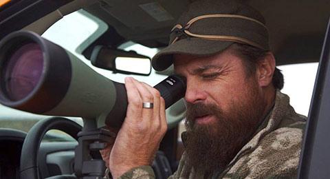 Petersen's Hunting Adventures Presents Border to Border